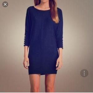 NWT Lily Pulitzer Bloomfield sweater dress Small